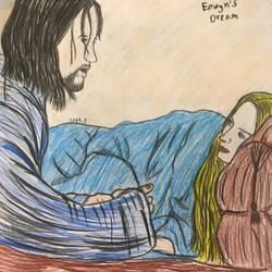 Eowyn's Dream by sophiexxth
