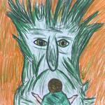 Treebeard by sophiexxth