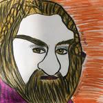 Dori Dwarf by sophiexxth