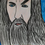 Gandalf by sophiexxth
