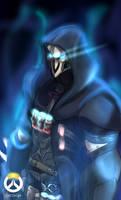 [Overwatch] Reaper
