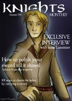 KM - Jaime Lannister by ToranekoStudios