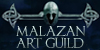 Malazan Art Guild logo submission by ToranekoStudios