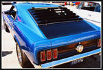 Pony Cars: 'Stang