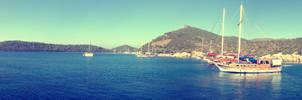 Turkey Coast III