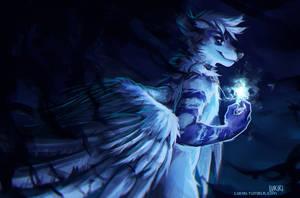 Light in the Dark by Lukiri