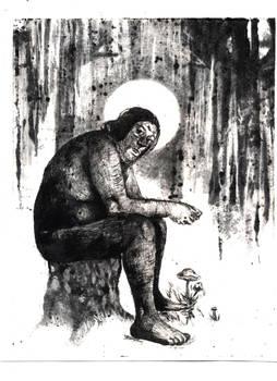 Dionysus: God of Delirium