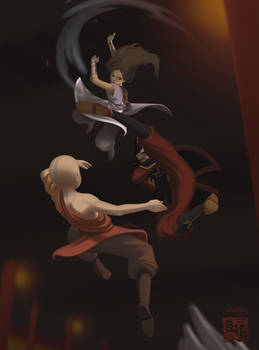 Avatar - Rematch