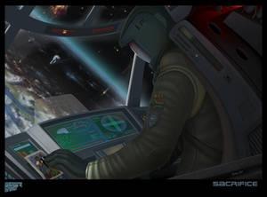 Ender's Game - Sacrifice