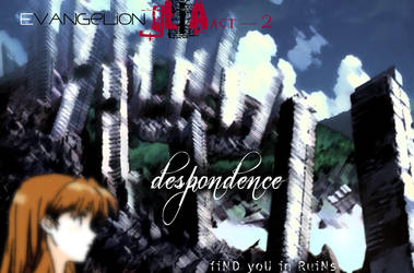 Evangelion Glia Act2 Titles by Orphan-Of-Darkness