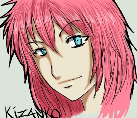 kizanko's Profile Picture