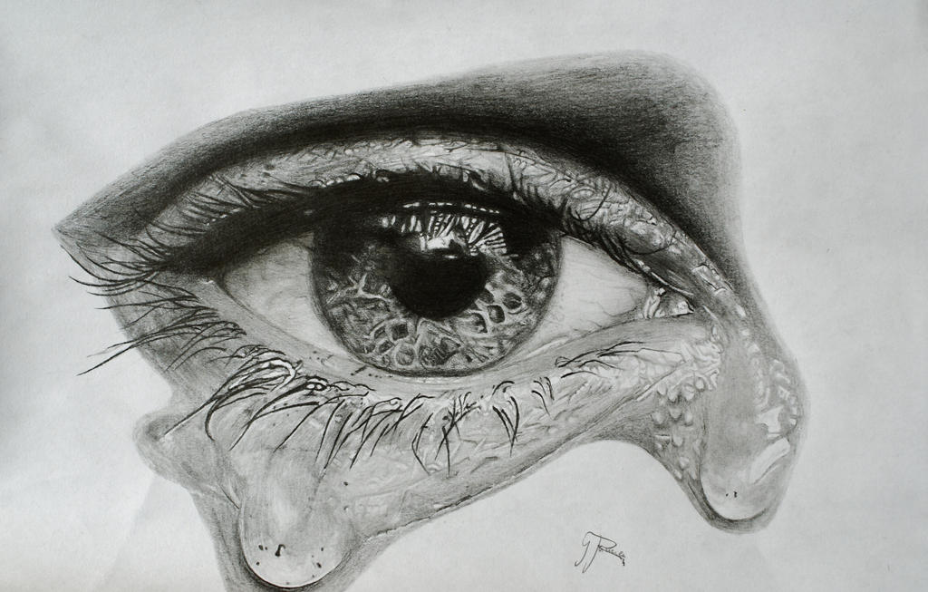 The vision of tears