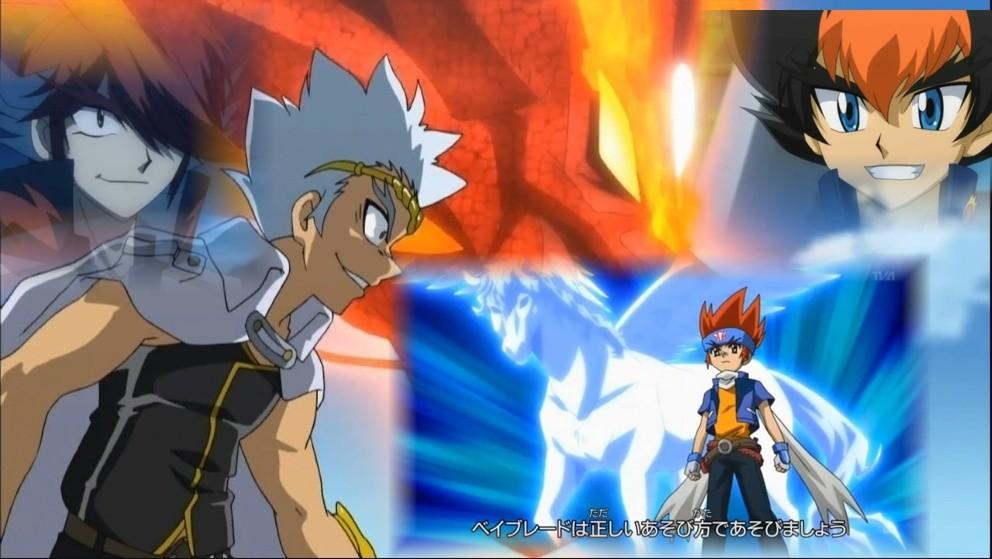 Beyblade Shogun Steel Ryuga   www.pixshark.com - Images ...