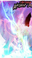 Seany - Polygon - Flare Lightning Dark Creatures