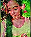 emilymonsels - Dreamscope - DS - Digital Portrait
