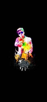 King Selecta - @selectabeats - Musician Portrait