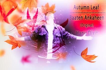 Hanu Dixit - Autumn Season - FanArt - Portrait