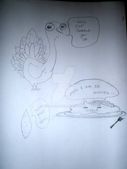 Turkey Day Jokes