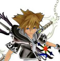 Sora anti-final form by AlexVincent