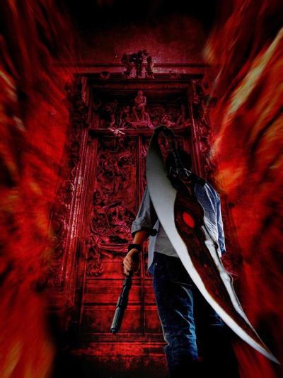 Mission 01 knocking on hells door by zatoichiXIII ... & Mission 01: knocking on hells door by zatoichiXIII on DeviantArt