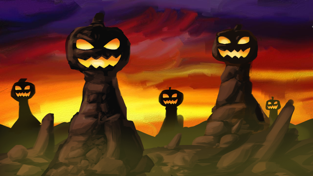 knuckles pumpkin hill song download
