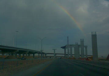 God's Promise to Us by TheDevinciOfOurTime