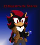 El Maestro de Titeres-Portada