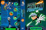Danny phantom-cover