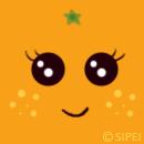Orange icon by xsweetsugarx
