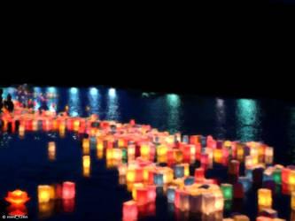 Lanterns by dreams-2-reality