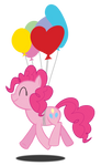 ATG2 Day 3:  Impossible Pinkie