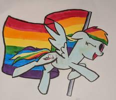 Rainbow's Pride