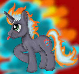 Firewall blowing a raspberry. by springveil
