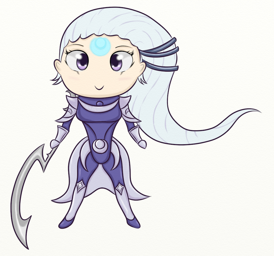 diana chibi - photo #9