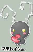 Heartless ID by CandyGirlxD