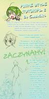 Anime Style Tutorial 2