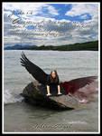 Fallen Angel by koolmur2z