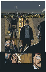 Oxymoron - Anthology 2 - Page 1