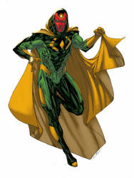 Vision by Guile (colours)
