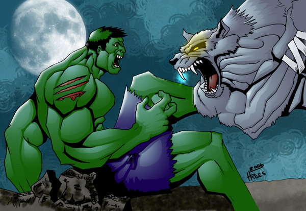 Image Result For Hulk Drawing