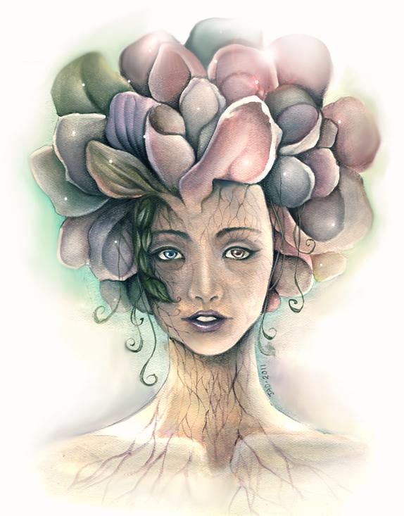 Organic Organism by Jad-Ardat
