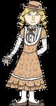 Classic Lolita K by LightningstripeDFTBA