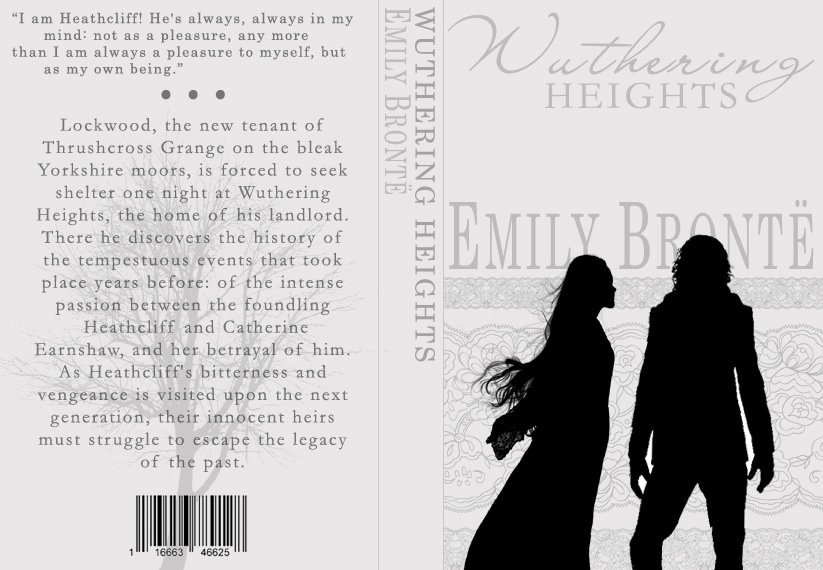 emily bronte wuthering heights summary pdf