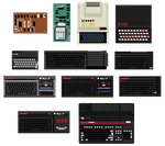 UK Sinclair Systems zoomed