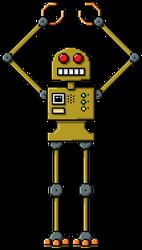 Robo198 - Scaled