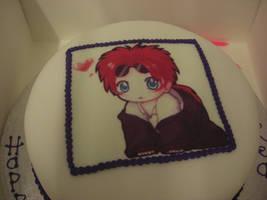 Reno Birthday Cake by Princekarr