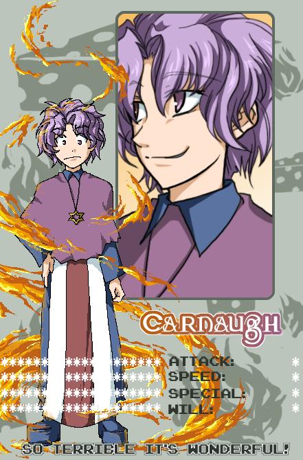 Carnaugh's Profile Picture