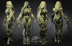 Witchblade: Multi Views