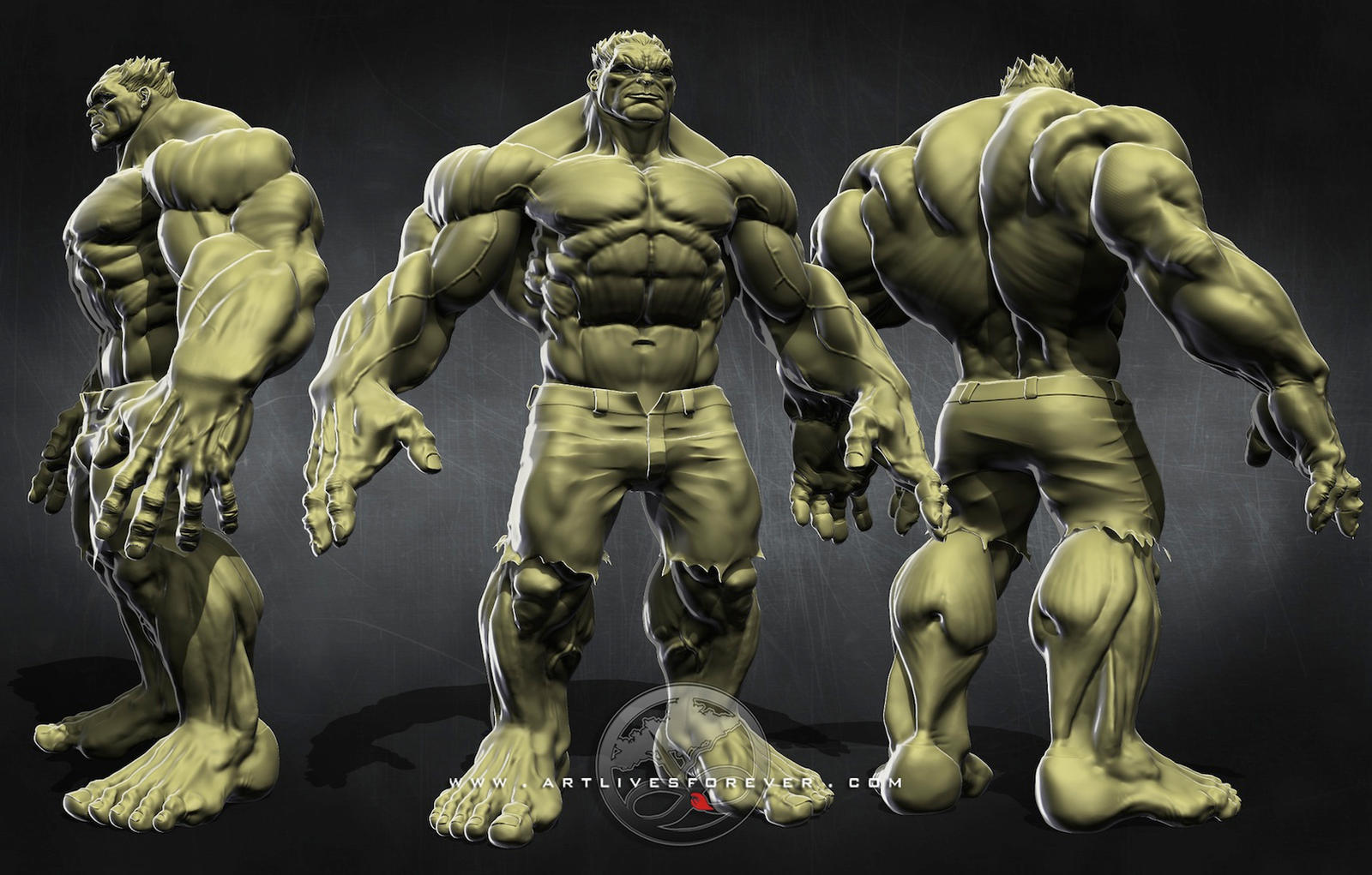 Avengers hulk wallpaper - wallpaper gallery