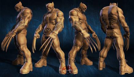 Wolverine Views